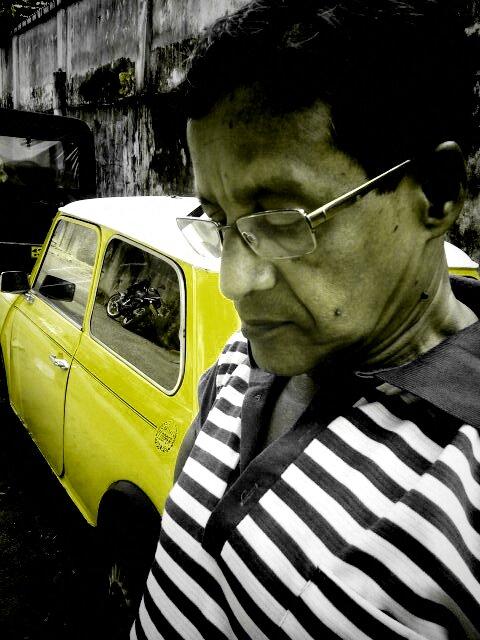 I Recently Bought A New Car   Abdul Khaleq