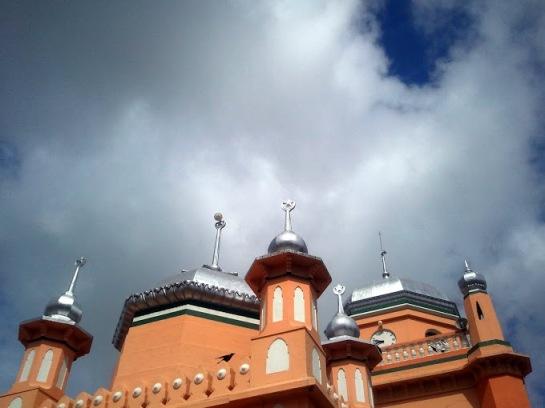 puttlam mosque